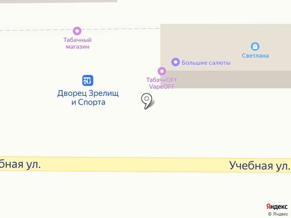 Биржа Мобильной Электроники на карте Томска