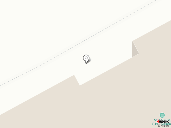 Биолит на карте Белокурихи