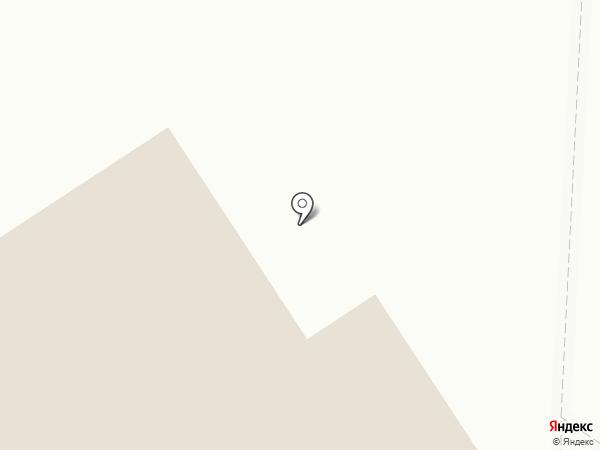Ежедневная Ярмарка на карте Белокурихи