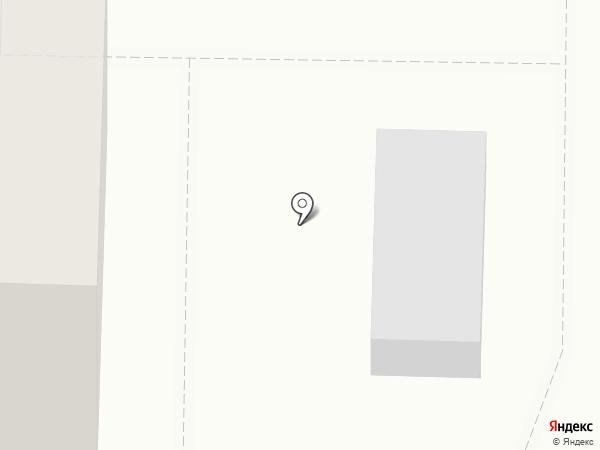 Форс-мажор на карте Томска