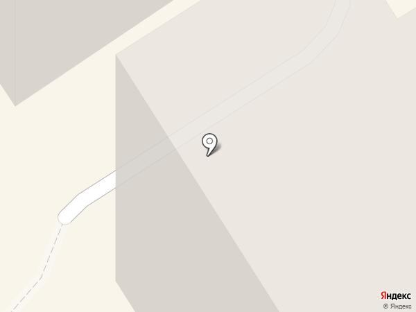 Светлана на карте Томска