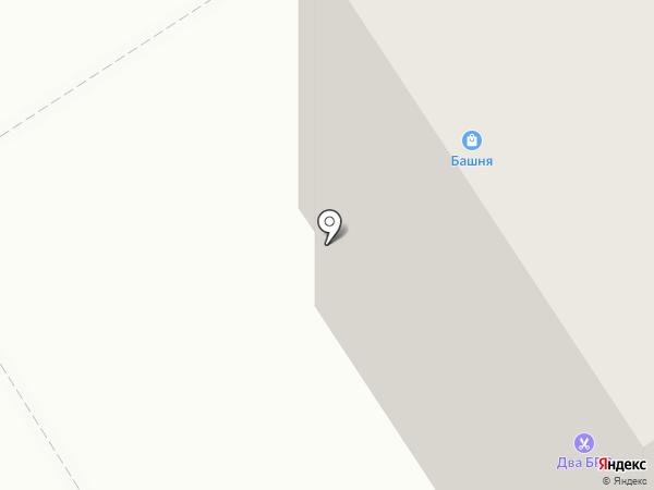 BIG BRO на карте Томска