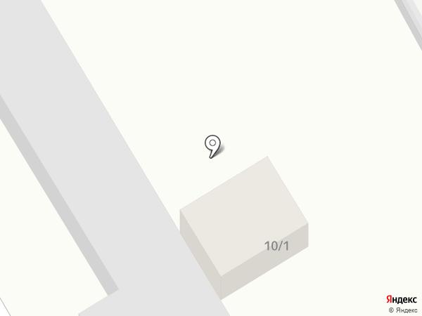 Наташа на карте Белокурихи