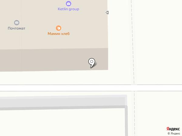PLUTUS на карте Томска