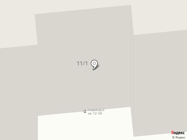 БИС-Инфо на карте Томска
