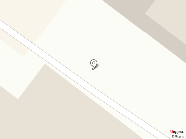 ДорВэй на карте Томска