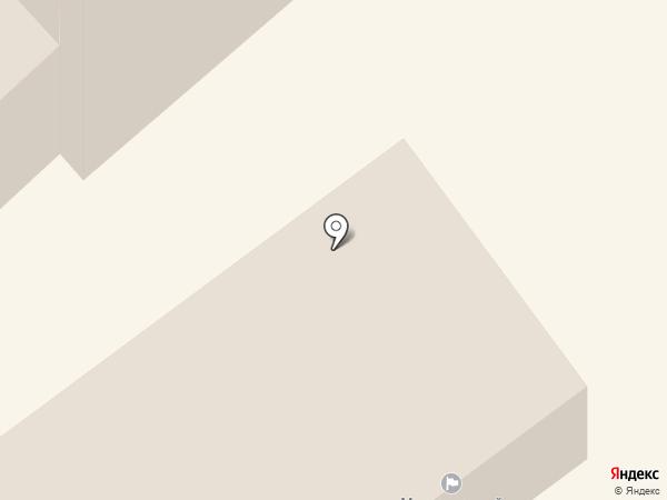 УФМС на карте Белокурихи