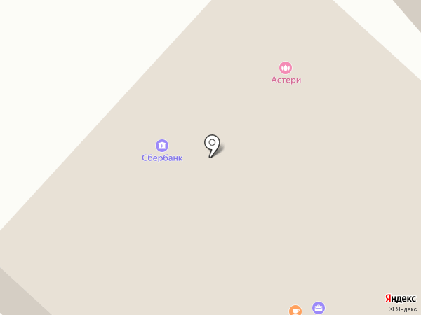 ВЕЛЛ на карте Белокурихи
