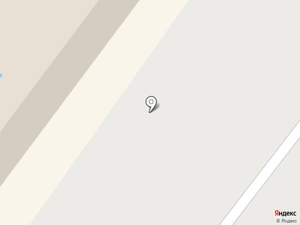Биолит на карте Томска