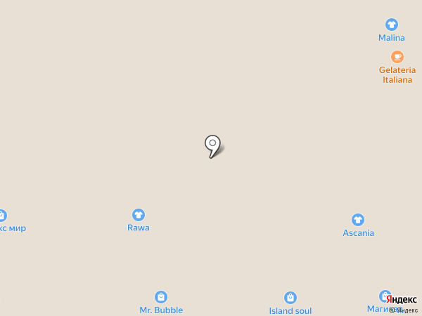 REDMOND Smart Home на карте Томска