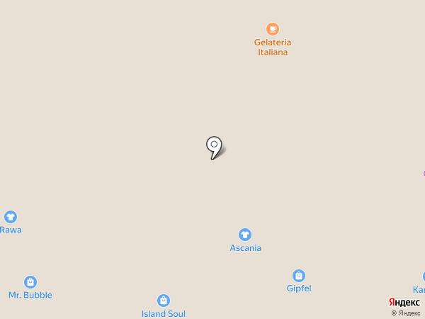 Olar collection на карте Томска
