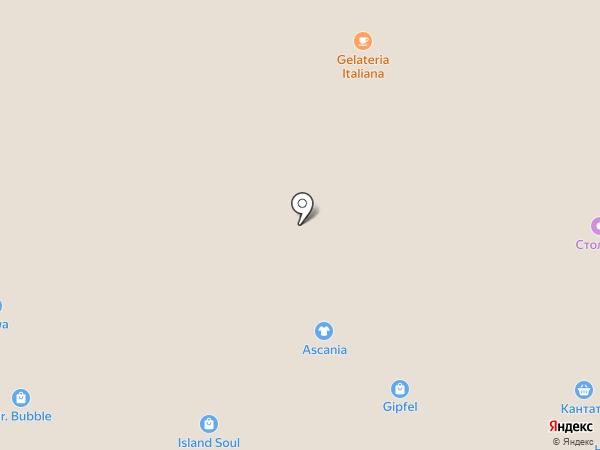Digel на карте Томска