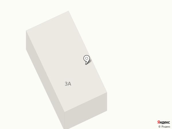 КОВЧЕГ на карте Белокурихи