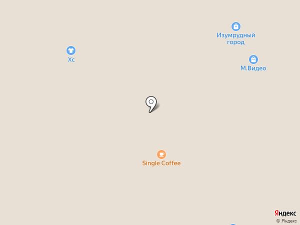 Alessandro Frenza на карте Томска