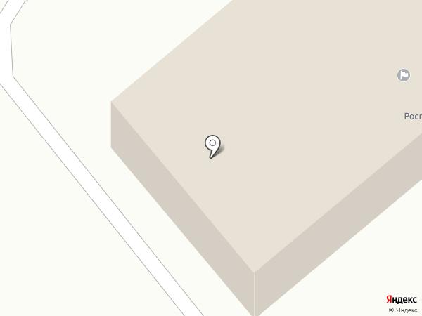 Центр информационных технологий Портал на карте Белокурихи