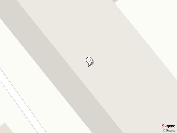 Баттерфляй на карте Белокурихи