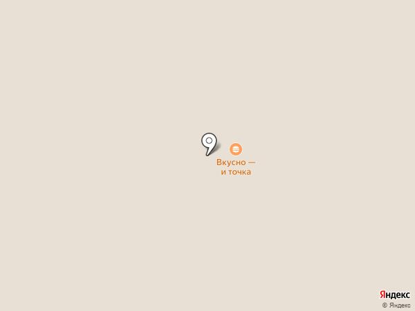 Brow bar на карте Томска
