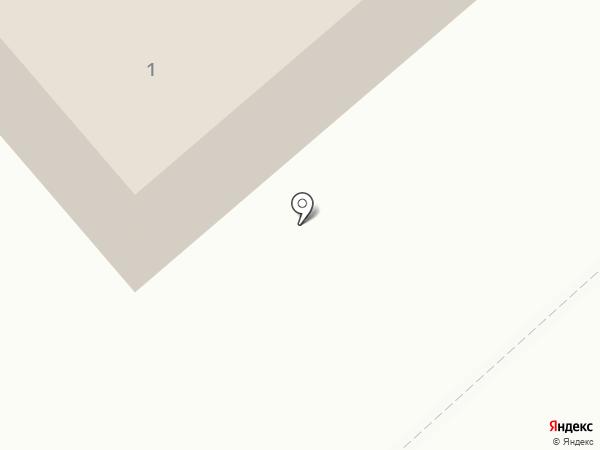 Телекомсервис-Алтай на карте Белокурихи