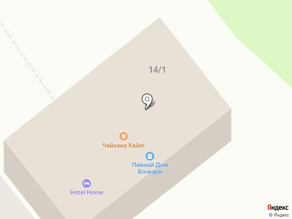 Банкомат, Совкомбанк, ПАО на карте Белокурихи