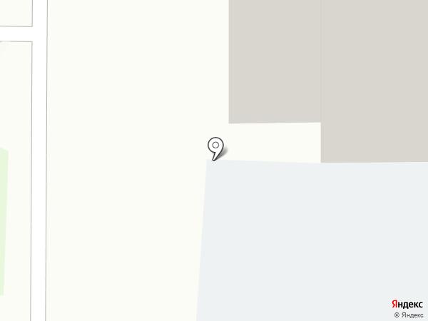 33 бочонка на карте Томска