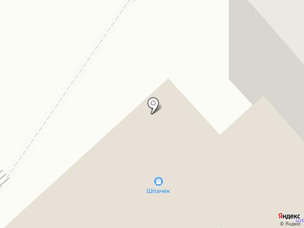Алтай на карте Белокурихи