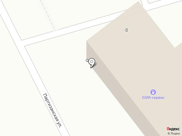 Совкомбанк, ПАО на карте Белокурихи