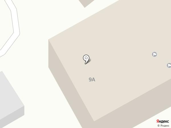 Единая дежурная диспетчерская служба г. Белокурихи на карте Белокурихи