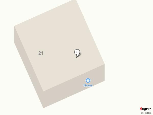 Хозстрой 21 на карте Белокурихи