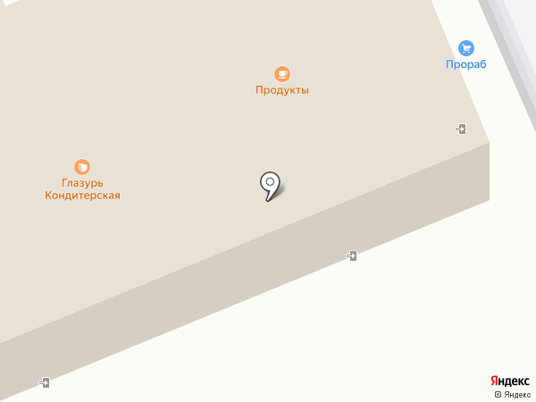 СтройМастер на карте Белокурихи