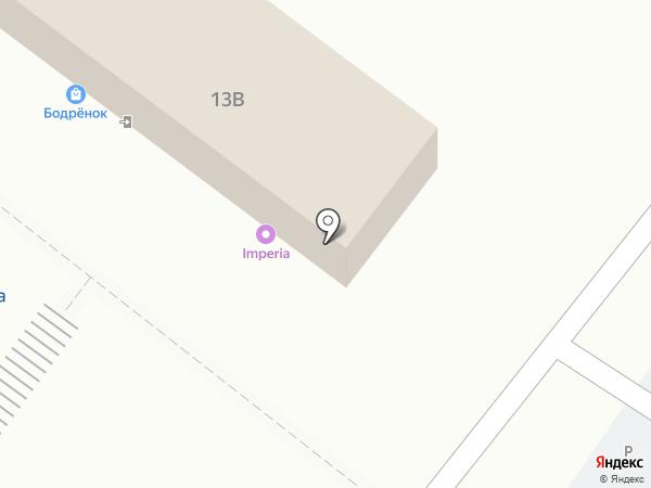 Капу$та на карте Томска