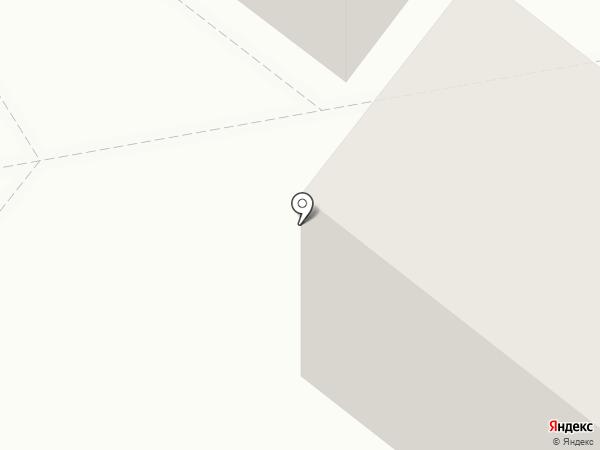 Наша лавка на карте Томска