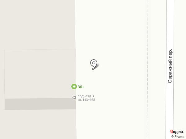 Мальтезе на карте Томска