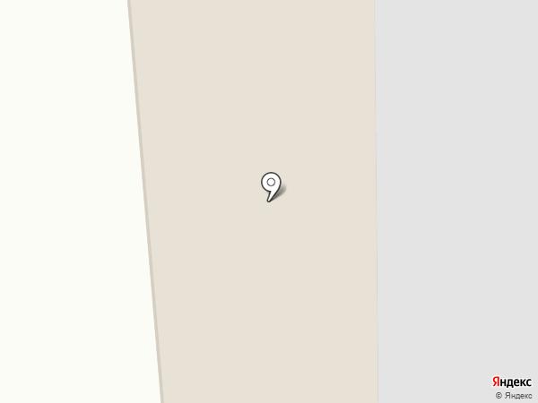 СДЭК на карте Томска