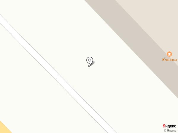 BROWISTA на карте Томска