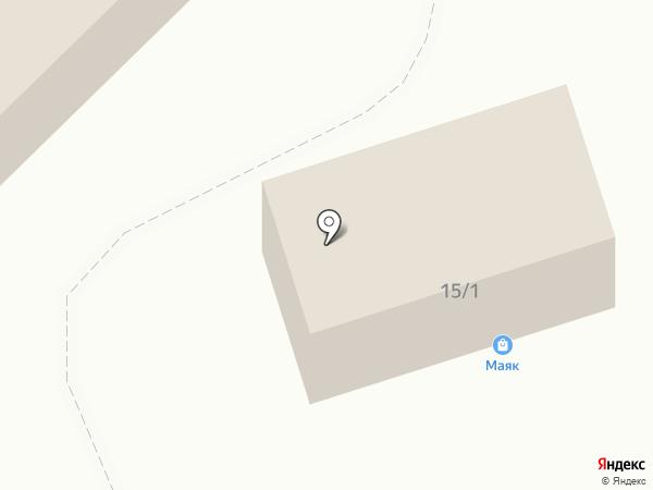 След на карте Белокурихи