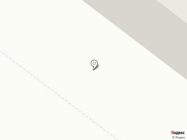 Славянский базар на карте Томска