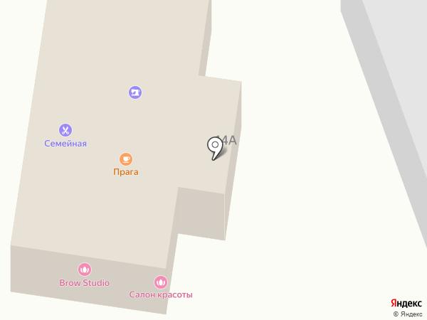 Колбасный рай на карте Белокурихи