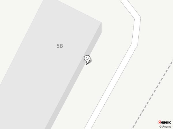 МахАвто на карте Томска