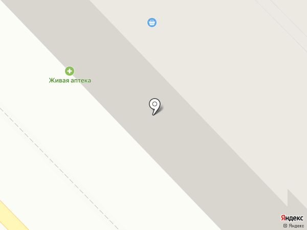 Магазин сантехники и инструментов на карте Томска