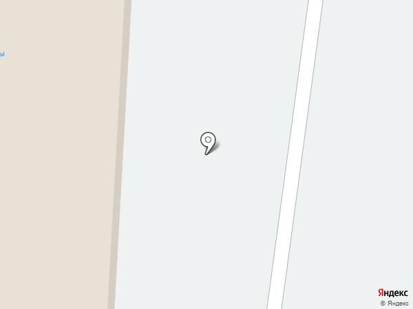 33м2 на карте Томска