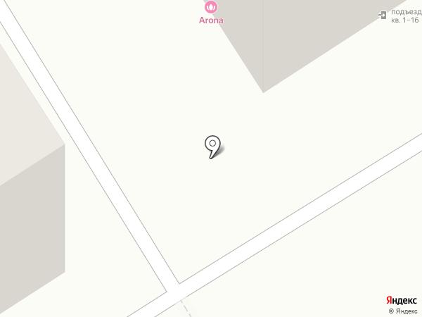 Arona на карте Томска