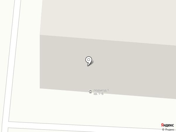 Batel на карте Томска