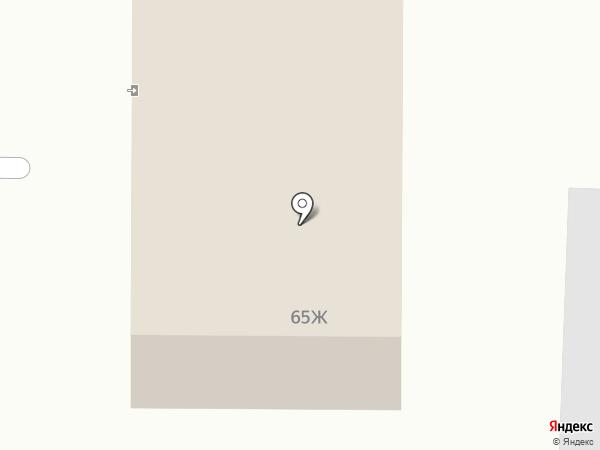 Везёт на карте Томска