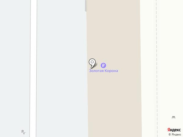 Кодак экспресс на карте Томска
