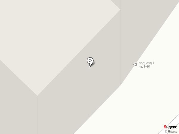 СладкоТомск на карте Томска