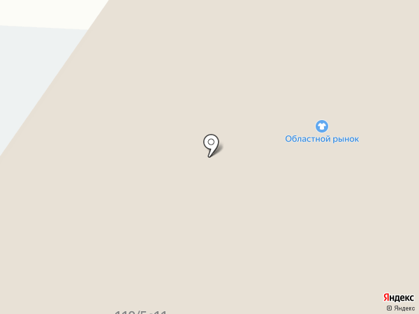 Идеальная пара на карте Томска