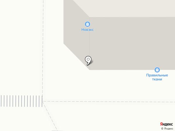 Мой доктор на карте Томска