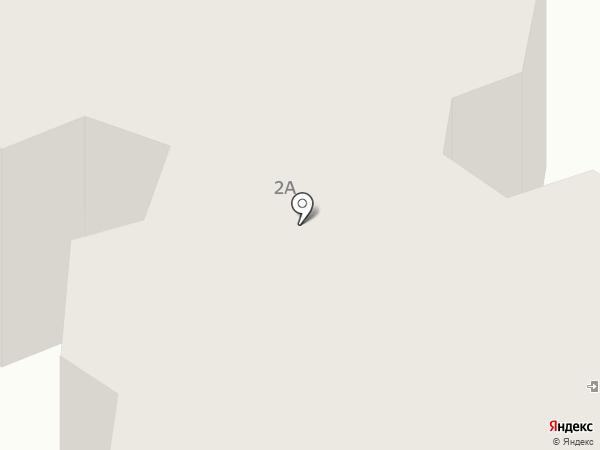 Центр бытовых услуг на карте Зональной станции