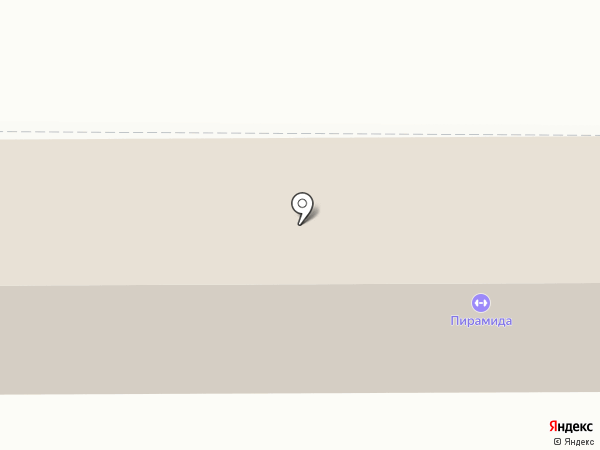 Дизайн-студия на карте Томска