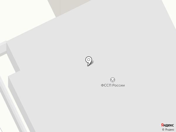 Иркутский 17, ТСЖ на карте Томска
